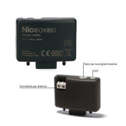 Nice Oxibd Receptor...